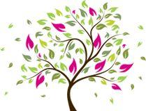 four seasons tree