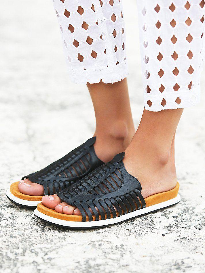 Womens Sandals Original Schuh Sunrise Entirely Natural
