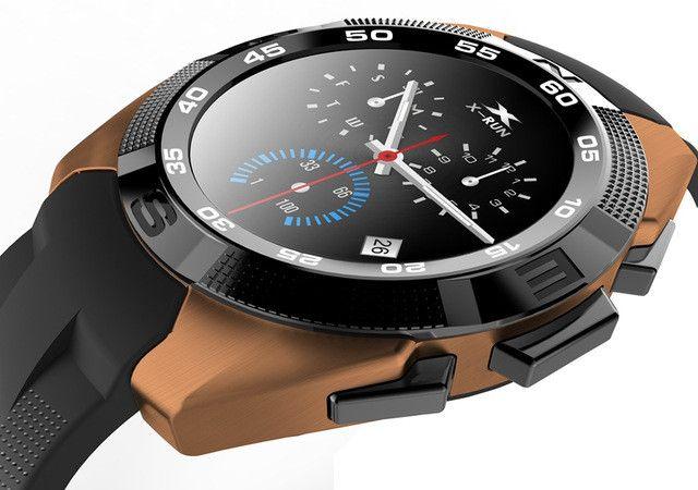 9.9mm Ultra-thin Smart Watch G5 Support Voice Control Siri ECG Heart Rate Data Transmission Smartwatch PK K88h DZ09 GT08