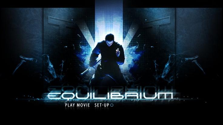 Equilibrium.: Pelicula Equilibrium