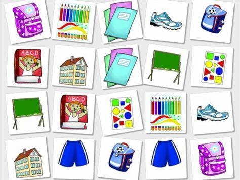 Memória  játékok - www.matekprezi.com
