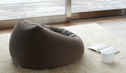体にフィットするソファカバー/グレーベージュ 幅65×奥行65×高さ43cm | 無印良品ネットストア