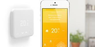 Tado, le #thermostat connecté qui réinvente le #chauffage