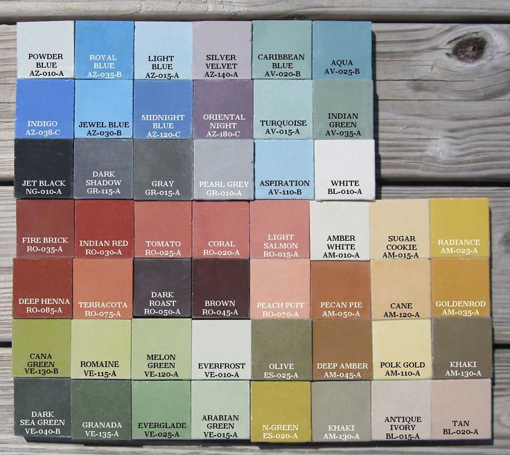 17 best images about concrete colors on pinterest stains for Tile and paint combinations