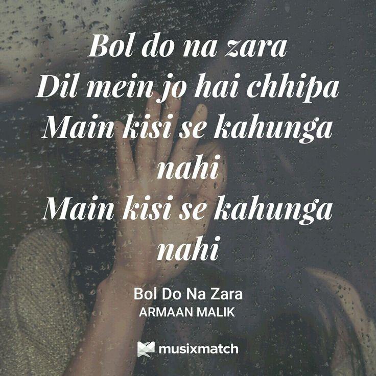 romantic hindi song lyrics pdf