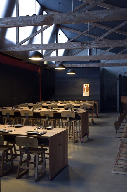 Best images about warehouse restaurant on pinterest