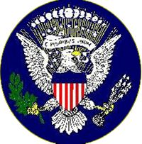 Sunday's Sermon - The Eagle on the Presidential Seal