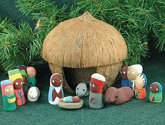 Nativity - Honduras