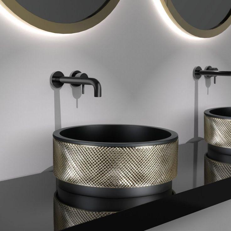 Best Royal Washbasin En 2020 Baños Diamantes 640 x 480