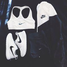 Nike Free Shoes, Health Fitness, Workout Outfits, Nike Outfits, Nike Shoes Outlet, Nike Hat Outfit, Workout Clothes, Sport Shoes