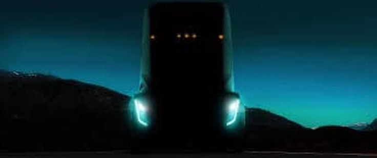 Tesla's latest creation: An electric big rig that can travel 500 miles on a single charge -- The big rig is Tesla's latest attempt to change the transportation industry.