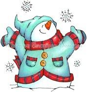 Snowmen Images
