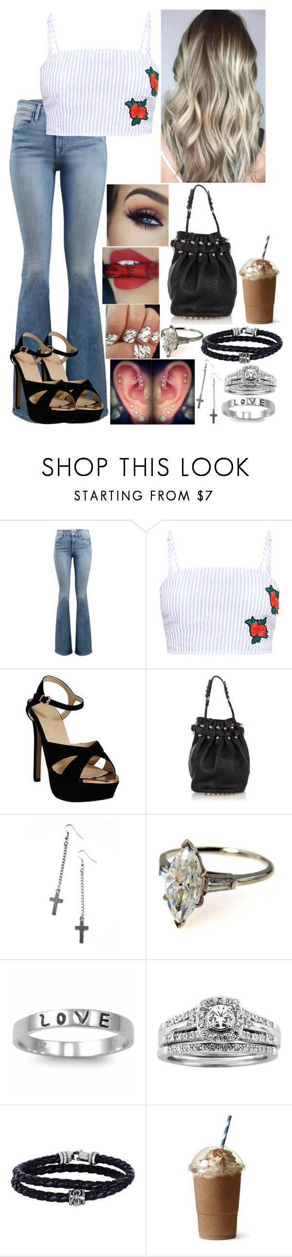 """Untitled #3271 - NXT Takeover: Chicago - 5/20/17"" by nicolerunnels ❤ liked on Polyvore featuring Frame, J.A.K., Alexander Wang, Fantasy Jewelry Box, A.Jaffe and Phillip Gavriel"