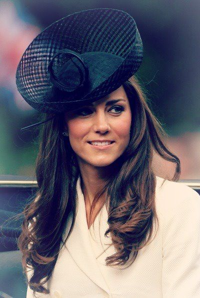 Princess Kate's lovely style