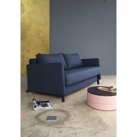 Cubed Sofa Bed in Single, Double and Queen