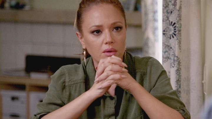 'Leah Remini: Scientology and the Aftermath' renewed for second season by A&E  Leah Remini's controversial Scientology series has been renewed for a second season by A&E.  #LeahRemini