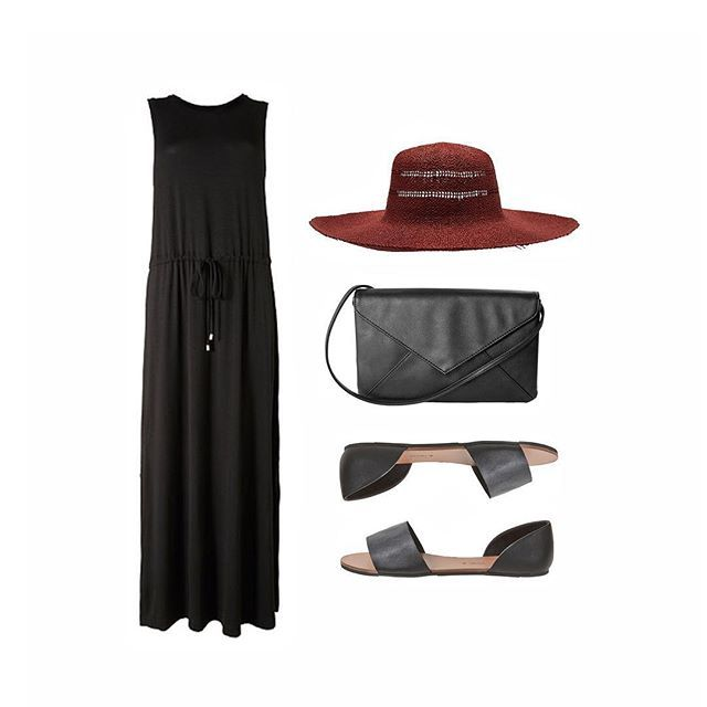 This coming weeks $100 haul features items from @targetaus which make the perfect outfit for a casual lunch date, shopping trip or lounge by the pool. #target #targetaus #bargain #ootd #thebargaindiaries #summerfashion