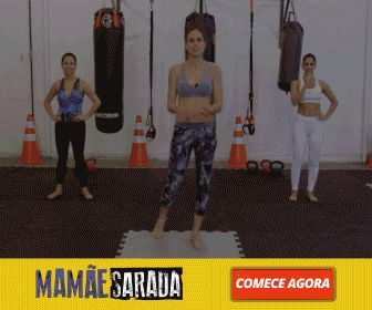 Sensacional ! Para você fazer em casa ! Perder a barriga e emagrecer ! Do Brasil para o mundo . Totalmente Online . Especial Para mulheres que tem pouco tempo e precisam economizar ! Vamos nessa ! #abs #emagrecer #treino #barriga #sarada #Brasil #workout
