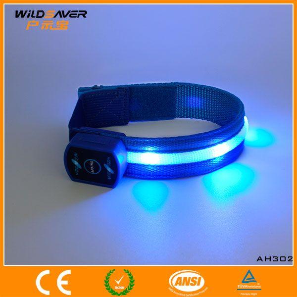 sports armband price/led usb armband/silicone arm band