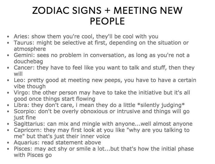 Horoscope Memes & Quotes