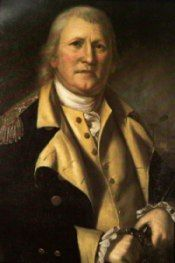 General William Moultrie was a celebrated soldier from South Carolina during the…