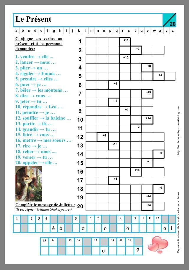 Pin Van Angel Op Ecole Lessen Frans Frans Leren Franse Taal