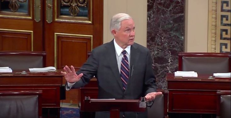 Sessions: Obama's lawless immigration policy is allowing cartels to flood U.S. with heroin