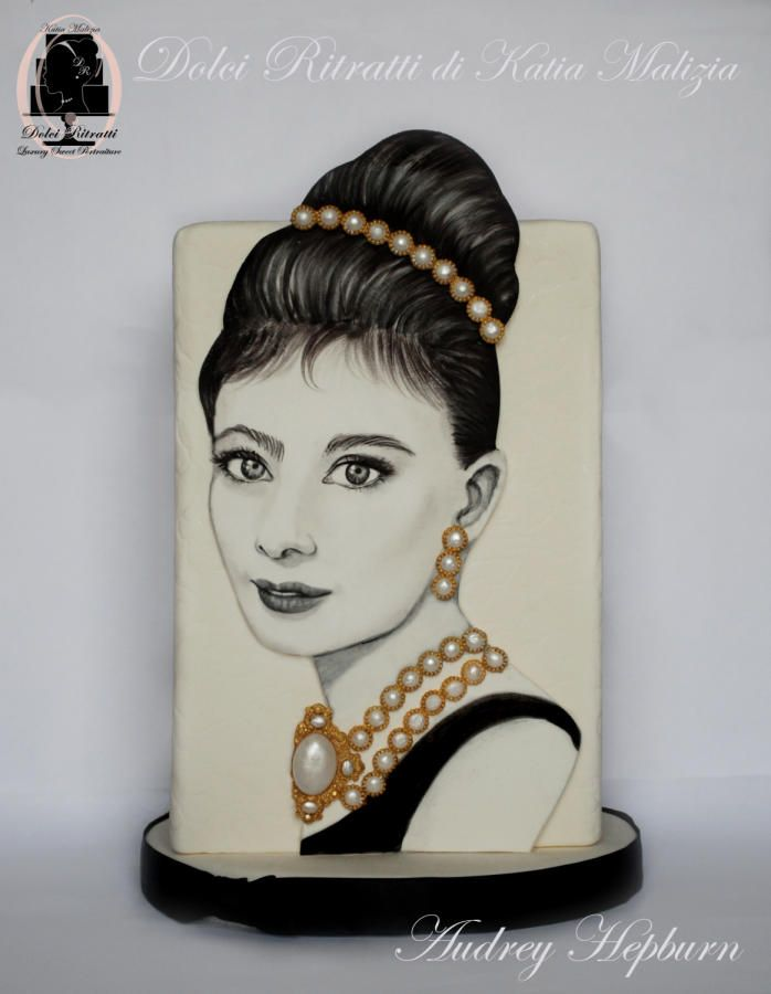 Audrey Ross Cake Artist : 242 best images about Fashion themed Cakes on Pinterest ...