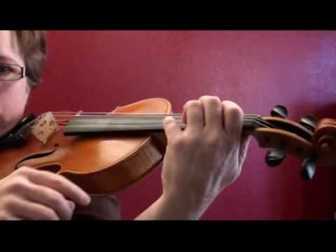 Three Common Left Hand Problems (Violin) and How to Fix Them