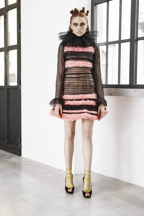 Abodi | Empire of Twin Unisus | Luxury Designer Fashion