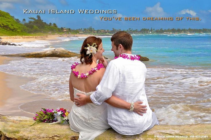 Kauai is the perfect place for your Hawaiian Destination Wedding! Let us plan your Wedding and experience just how easy it is to get married on the Wedding Island of Kauai, and have an unforgettable honeymoon in the Hawaiian Islands! ������ http://www.kauaiislandweddings.com #kauai #weddings #hawaii #bride #kauaiweddingphotographer #kauaivisitorsbureau #kauaiwedding #hawaiiwedding #beachweddings #destinationweddings #kauaiislandweddings…