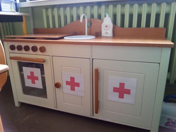 placards docteur maternelle