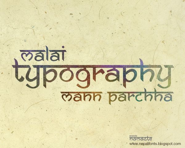 ... Hindi Designtypographi, Hindi Calligraphy, Inspiration Fonts, Google