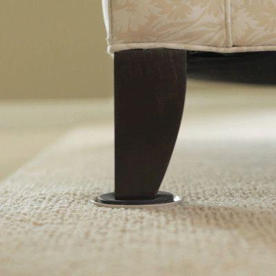WaxmanConsumerGroup Super 16 Piece Reusable Furniture Movers Kit Set Set