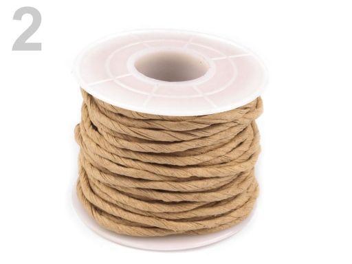 Papír kötél Ø3 mm