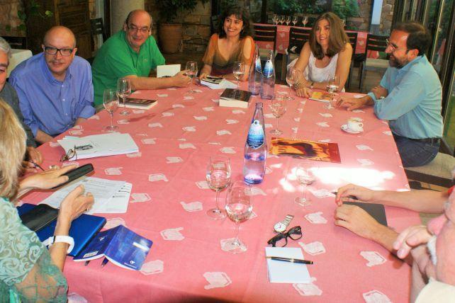 El escritor leonés José María Merino clausura el X Encuentro de Traductores - ileon.com