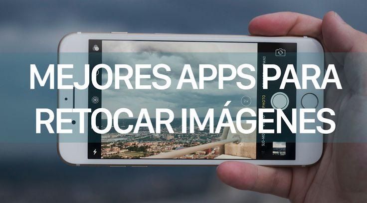 ¡Apunta, dispara y... edita! Estas son las mejores apps para retocar fotografías - https://www.actualidadiphone.com/aplicaciones-para-editar-fotos/