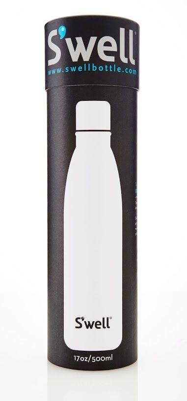 S´Well Pink Champagne Collezione Glitter bottiglia 0,50L - S´well - bottiglie, thermos, acciaio inox,   Newformsdesign