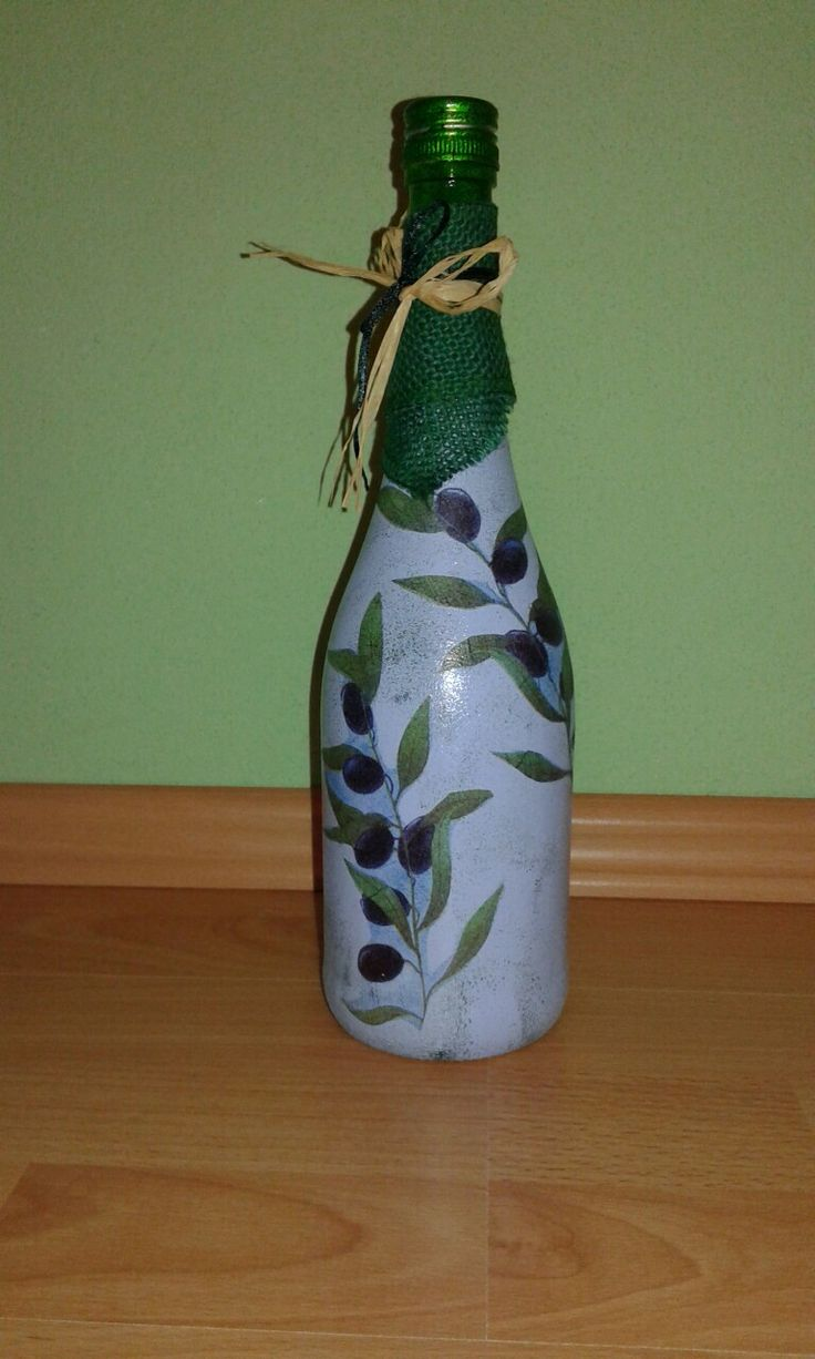 43 best boce images on Pinterest   Crafts, Glass and Wine bottle ...