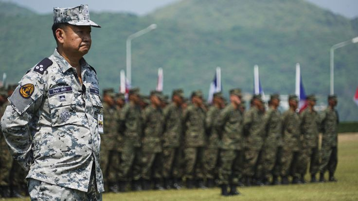Head of US Pacific Command urges democracy in Thailand | News OK