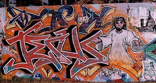 17 Best Images About Graffitis De Jesús On Pinterest