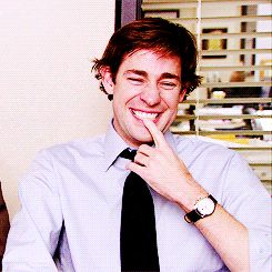"John ""Giggle Monster"" Krasinski 