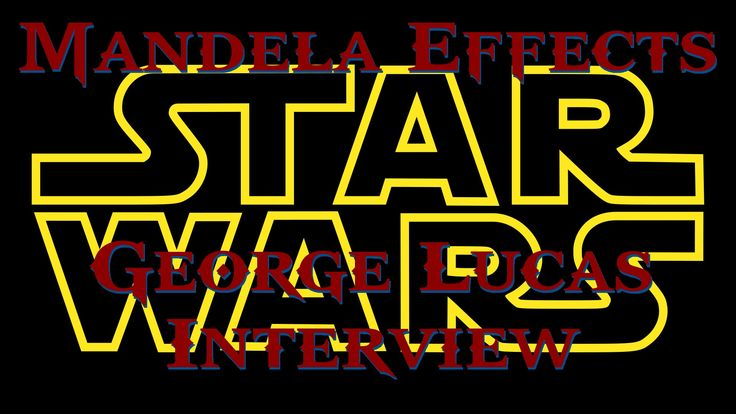 """With all the conjecture going around about the Mandela Effect regarding Star Wars, Mando and Tezza decided to interview George Lucas and find out his opinions. In this Parody does the Creator of Star Wars confirm or deny the presence of Quantum Anomalies in the Original Trilogy?  Mando and Tezza, utilising their Connections are able to ask the """"Powers That Be"""" the hard questions we have always wanted answered. Be that on the Mandela Effect, the New World Order (NWO), UFOs, or Flat Earth…"""