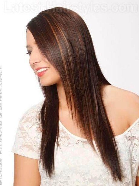 Einfache Frisuren Für Lange Dicke Haare Neu Haare Frisuren Stile