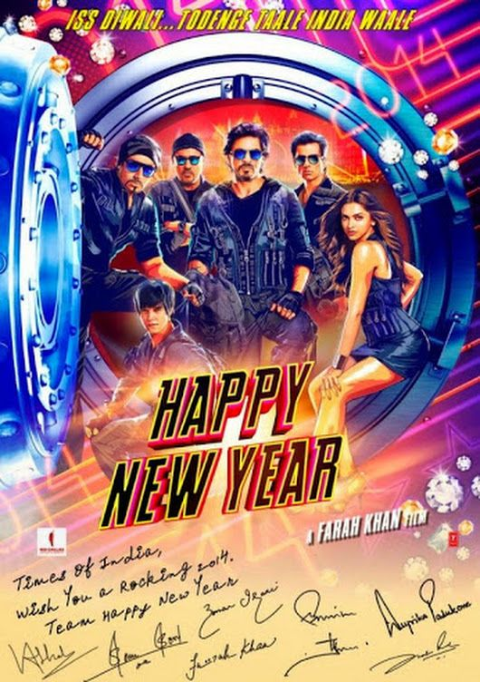 Hey everyone......... This is a community for the upcoming movie Happy New Year.......... Especially For all the fanzz of DEEPZ& SRK Iss Diwali…Todenge ... - Shruty nps - Google+