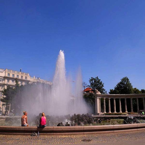 The splendorous palaces of Vienna   Photo Gallery - Yahoo! Lifestyle India