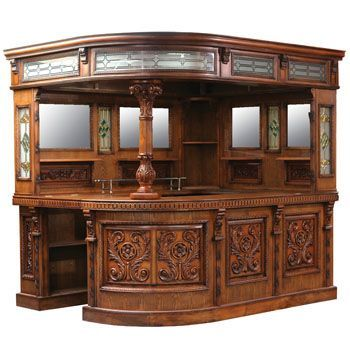 wood carved furniture - Google Search
