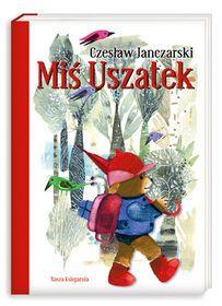 Miś Uszatek-Janczarski Czesław
