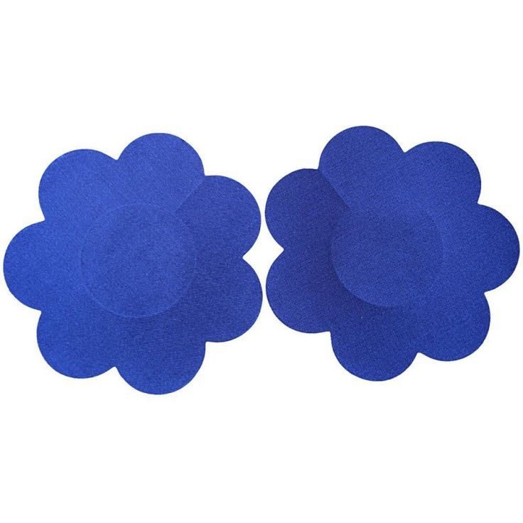Reusable Flower Shape Silicone Breast Nipple Pasties Pads Covers Bra Self Adhesive Invisible Intimates Accessories S7