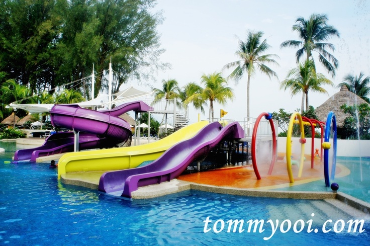 1000 images about hotel and church kids area on pinterest - Hard rock hotel penang swimming pool ...